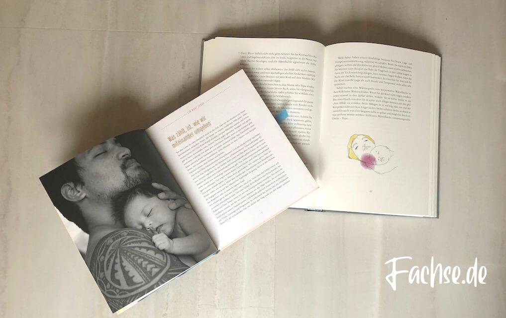 Bücher Schlaf gut, Baby! Artgerecht
