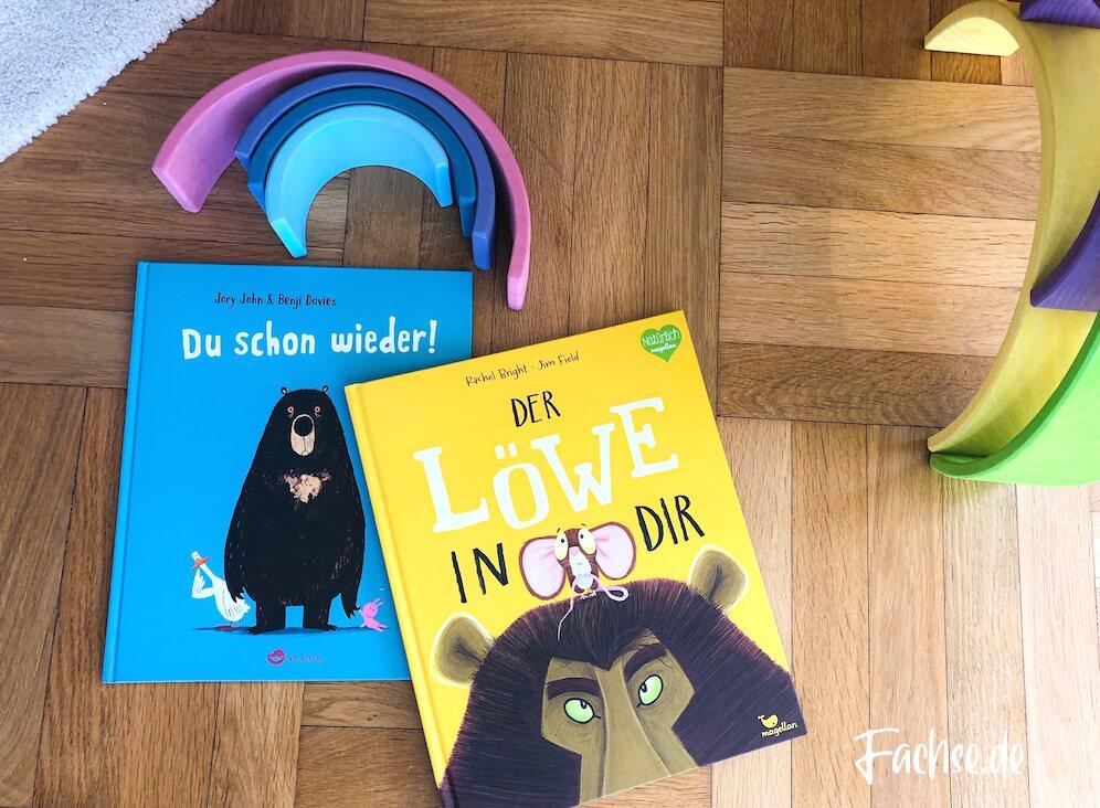 Kinderbuch Junge Kleinkind Grimms Regenbogen