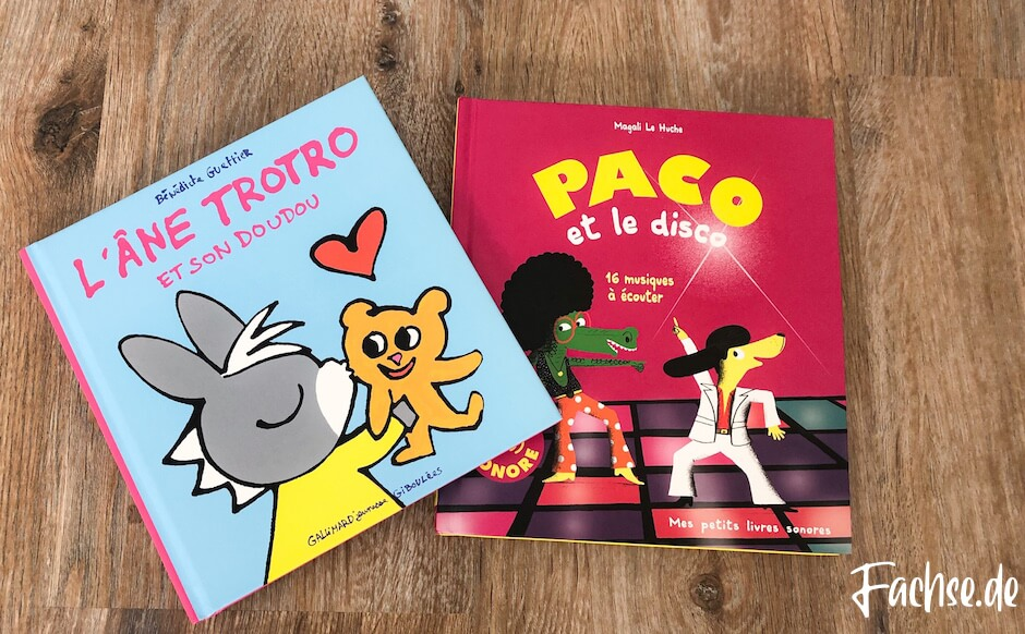 Kinderbuch Junge Mädchen Kleinkind Trotro Paco
