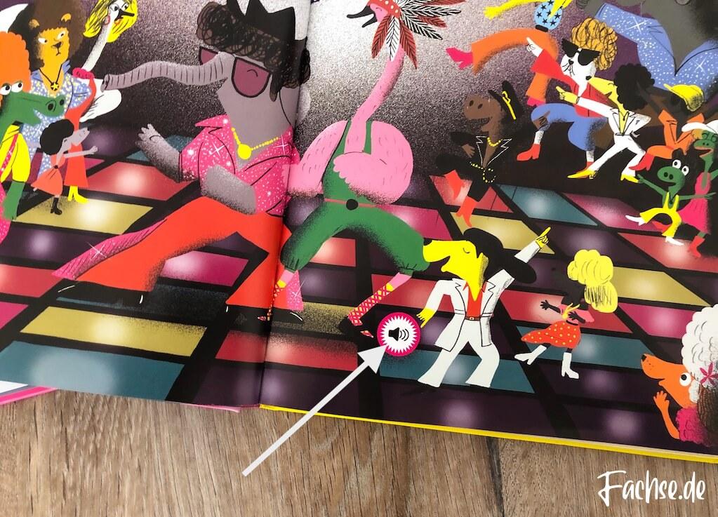 Kinderbuch Junge Kleinkind Trotro Paco