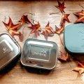 Brotdosen Edelstahl BPA frei Lässig Liewood Kindergarten