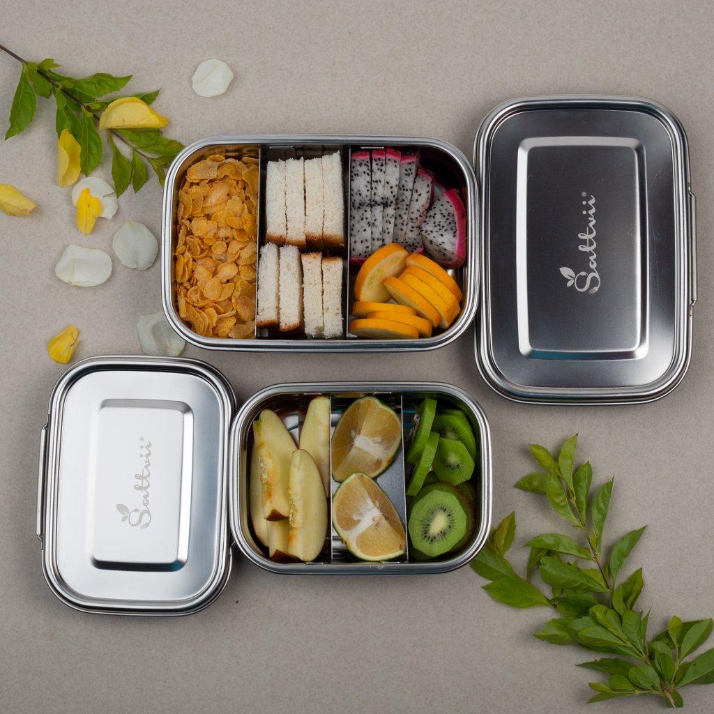 Brotdose Lunchbox Sattvii